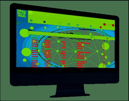 Rietg bank Web, il software mutuo e conto corrente per CTU e CTU